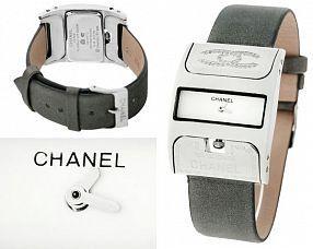 Женские часы Chanel  №N1790