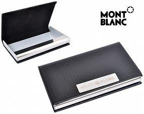 Визитница Montblanc  №C020