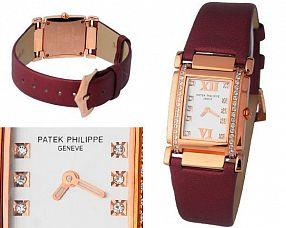Женские часы Patek Philippe  №M4524