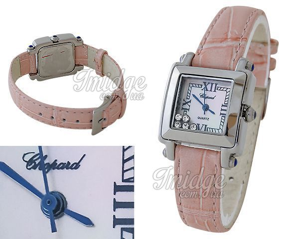 Женские часы Chopard  №S1875