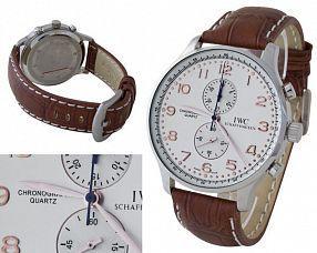 Мужские часы IWC  №S438