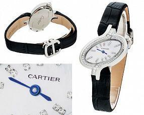 Копия часов Cartier  №N1613