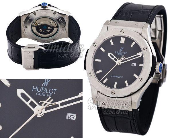 Мужские часы Hublot  №MX1467