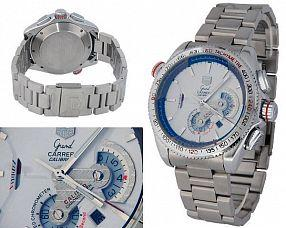 Мужские часы Tag Heuer  №N0682