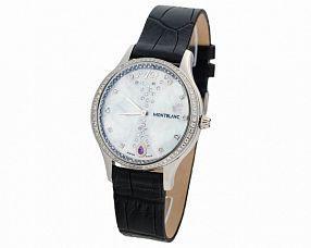Женские часы Montblanc Модель №MX1781