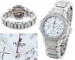 Мужские часы Hublot  №MX2594