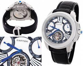 Копия часов Cartier  №MX2797