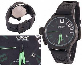 Мужские часы U-BOAT  №MX0227