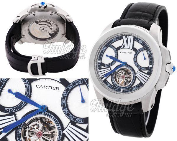 Мужские часы Cartier  №MX2797