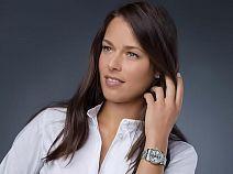 Ана Иванович и ее вторая страсть – часы Ролекс. Информация от бутика Имидж