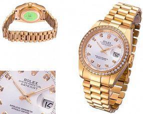 Мужские часы Rolex  №MX3561