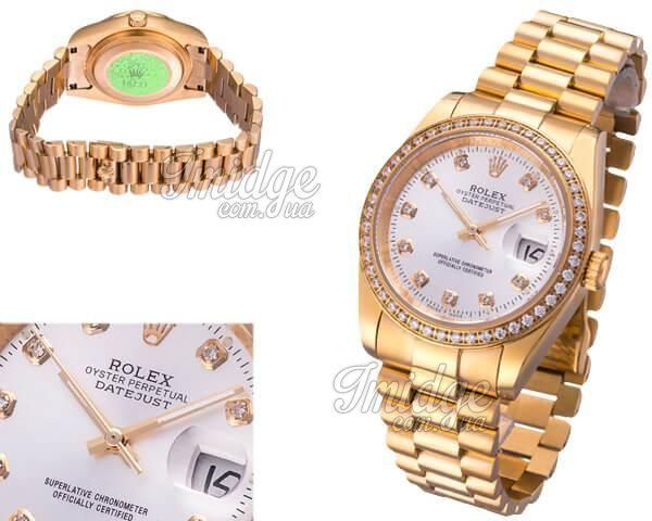Унисекс часы Rolex  №MX3561