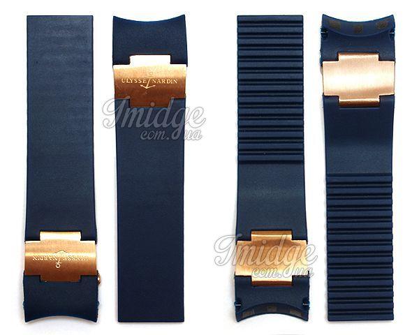 Ремень для часов Ulysse Nardin  R307
