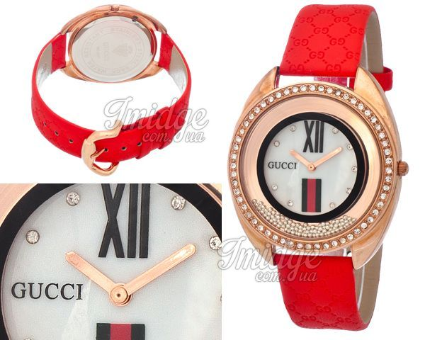 Женские часы Gucci  №N1129