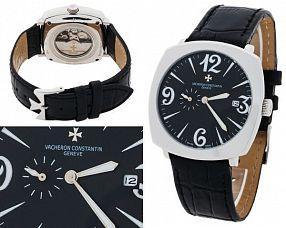 Мужские часы Vacheron Constantin  №N2273