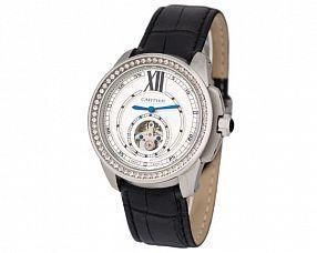 Копия часов Cartier Модель №N0989