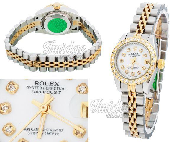 Женские часы Rolex  №MX2058 (Референс оригинала 278383rbr-0028)