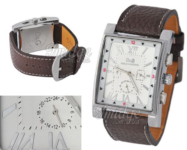 Копия часов Dolce & Gabbana  №S0040