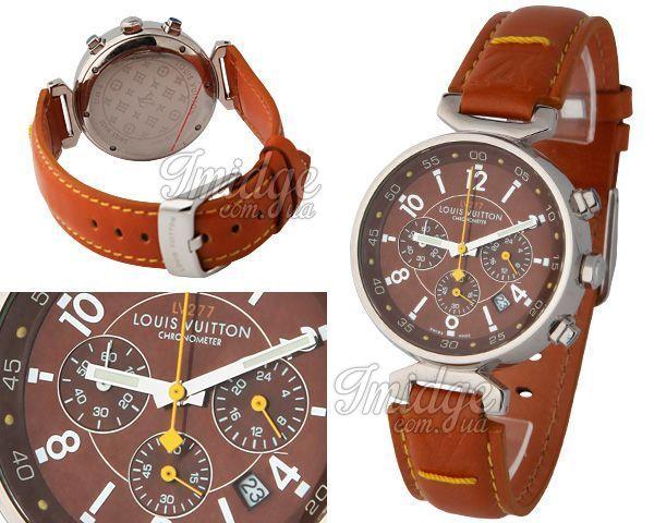 Унисекс часы Louis Vuitton  №M2625