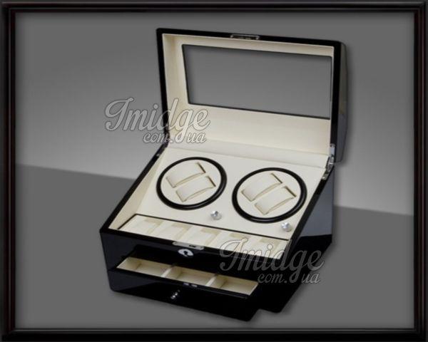Коробка для часов Watch Winder  №1171