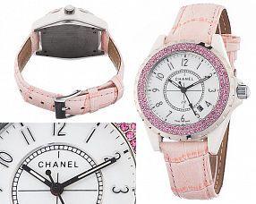 Копия часов Chanel  №MX1249