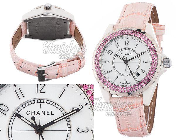 Женские часы Chanel  №MX1249