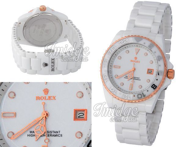 Унисекс часы Rolex  №MX0567
