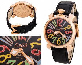 Женские часы Gaga Milano  №N1102