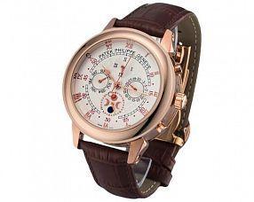 Мужские часы Patek Philippe Модель №MX3733