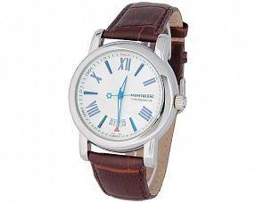 Копия часов Montblanc Модель №N0740