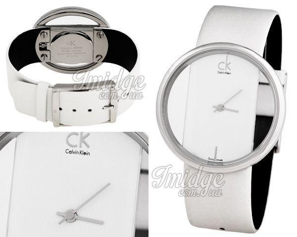 Женские часы Calvin Klein  №MX1059