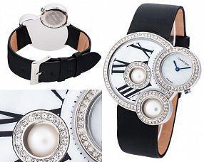 Женские часы Cartier  №N1782