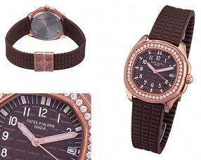 Женские часы Patek Philippe  №MX3504