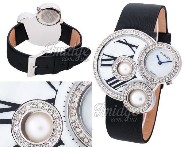 Копия часов Cartier  №N1782