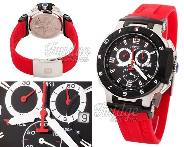 Мужские часы Tissot  №MX2116