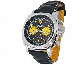 Копия часов Ferrari Модель №N0110