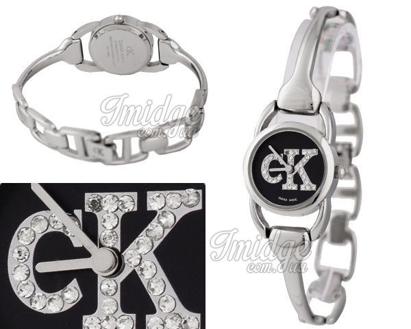Женские часы Calvin Klein  №N0955