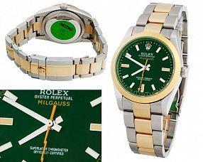 Копия часов Rolex  №MX0890