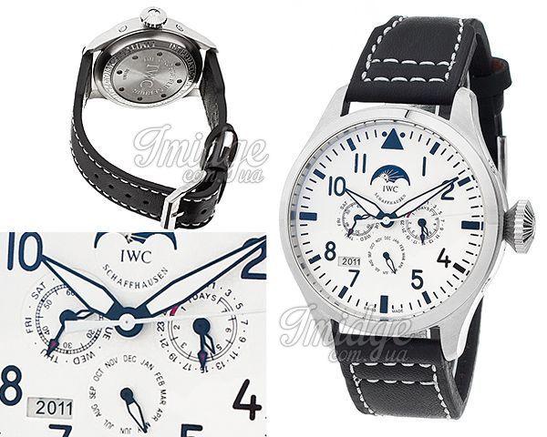 Мужские часы IWC  №MX1375
