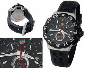 Мужские часы Tag Heuer  №MX0534