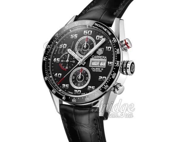 Часы TAG Heuer Carrera Calibre 16 Day Date