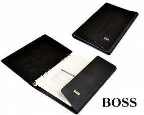 Блокнот Hugo Boss  №O005