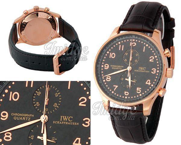 Мужские часы IWC  №M3121