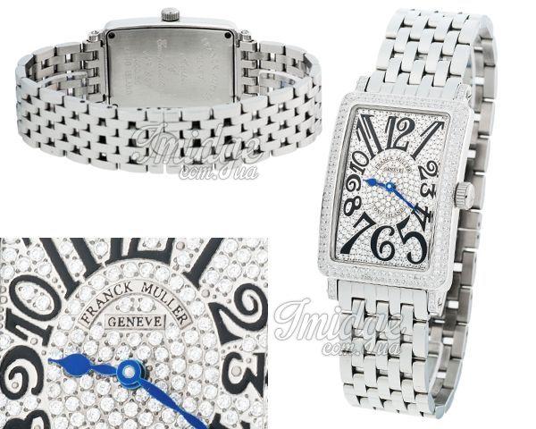 Женские часы Franck Muller  №N1841