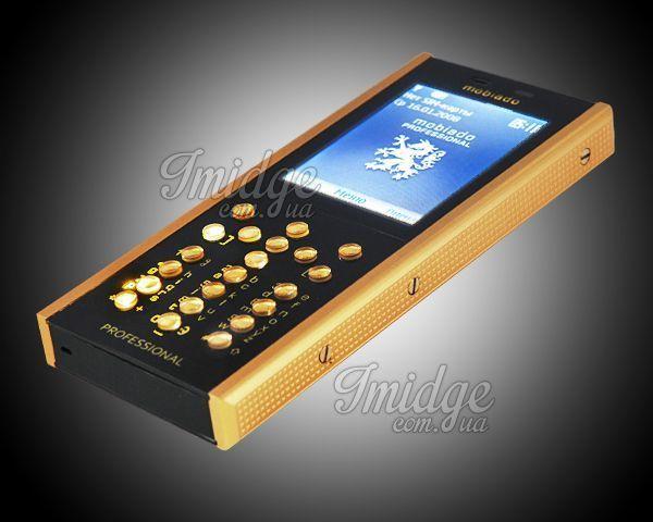 Телефон Mobiado  Professional 105GCB