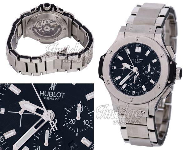 Мужские часы Hublot  №MX1174
