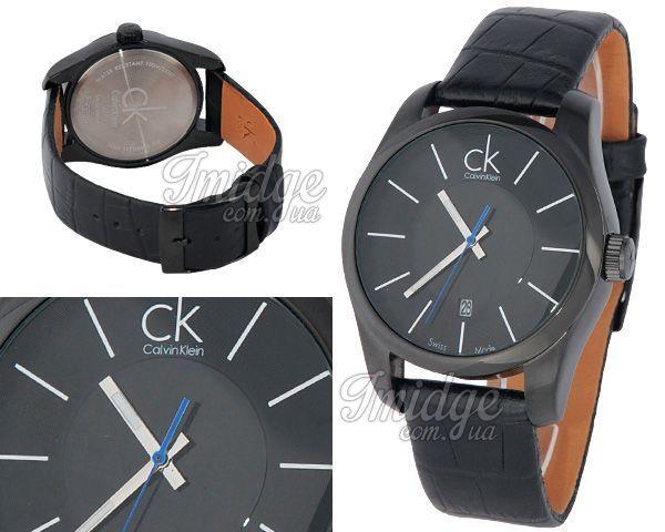 Мужские часы Calvin Klein  №N0647