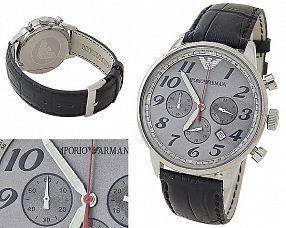 Мужские часы Emporio Armani  №MX3125
