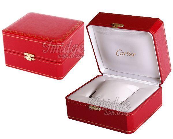 Коробка для часов Cartier Box  №1061