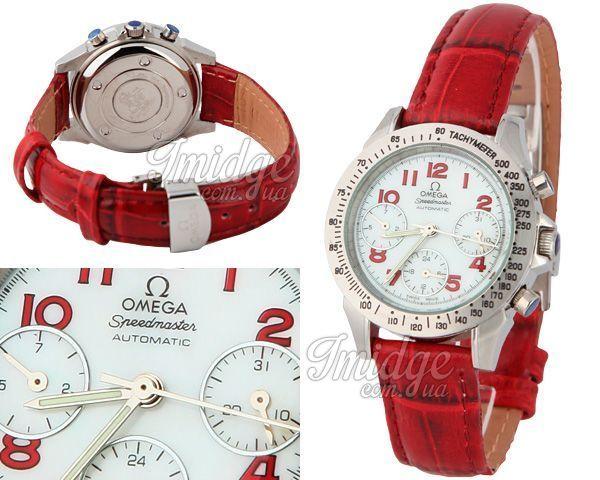 Женские часы Omega  №MX0821